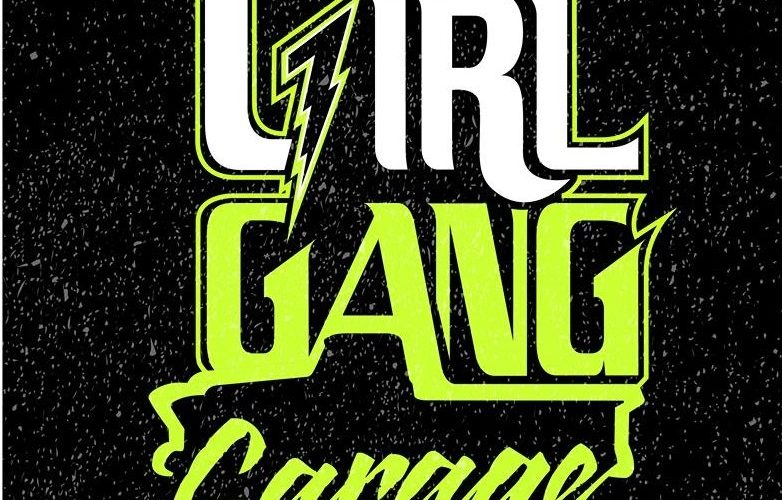 My interview with Bogi from All Girls Garage