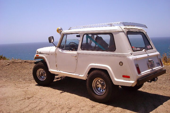 She's Been Everywhere, Man!: Pacific Coast Highway
